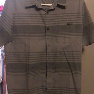 Oakley Large button up shirt